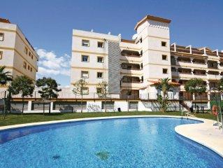3 bedroom accommodation in Mijas Costa