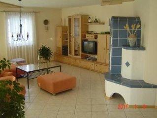Ferienwohnung Waldkirchen für 2 - 4 Personen mit 1 Schlafzimmer - Ferienwohnung