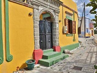 Ferienhaus Rodos fur 4 - 7 Personen mit 3 Schlafzimmern - Ferienhaus