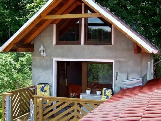 Rental Pirna for 2 persons with 1 bedroom - Holiday home