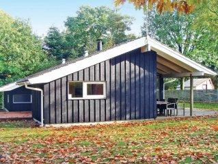 4 bedroom accommodation in Odder