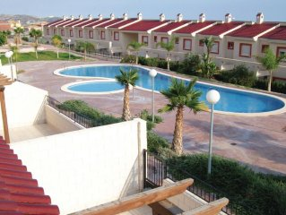 2 bedroom accommodation in Mutxamel