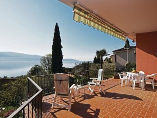 3 bedroom accommodation in Gargnano (BS)