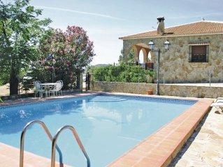 3 bedroom accommodation in El Gastor