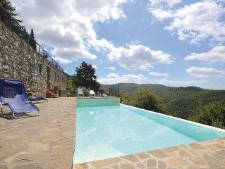 1 bedroom accommodation in Loro Ciuffenna AR