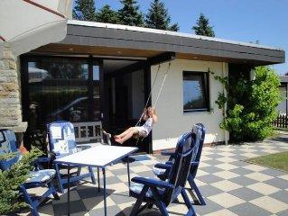 Ferienhaus Butjadingen fur 4 Personen mit 2 Schlafzimmern - Ferienhaus