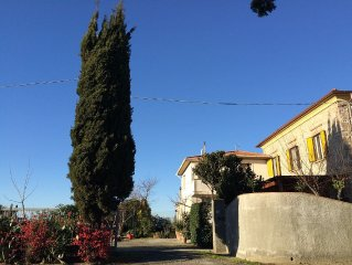 Cecina Casale Rehva 6 km dal mare - Apartment for 4 people in Cecina