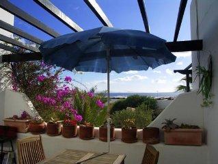 Ferienwohnung Puerto del Carmen für 2 - 5 Personen mit 2 Schlafzimmern - Ferienw