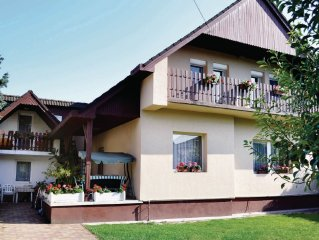 2 bedroom accommodation in Siofok