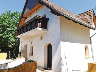 3 bedroom accommodation in Velence