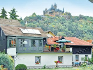 2 bedroom accommodation in Wernigerode
