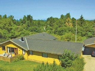 5 bedroom accommodation in Glesborg