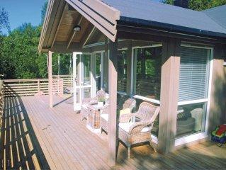 3 bedroom accommodation in Stranda