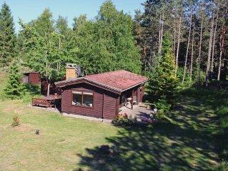 2 bedroom accommodation in Højby