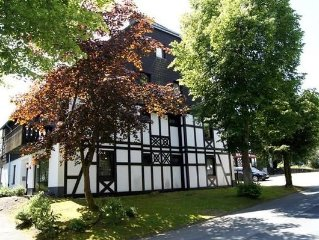 Apartment Winterberg for 1 - 6 persons 2 bedroom - apartment in one or multi-fa