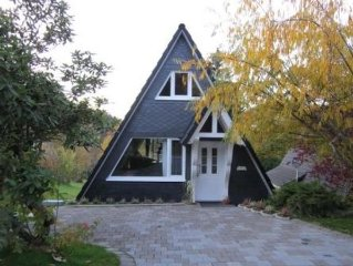 Ferienhaus Kirchhundem fur 4 Personen mit 2 Schlafzimmern - Ferienhaus
