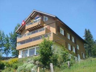 Ferienwohnung Rigi Kaltbad für 2 - 4 Personen mit 1 Schlafzimmer - Ferienwohnung