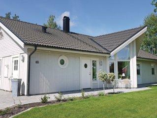 4 bedroom accommodation in Kullavik