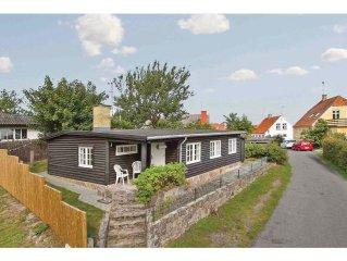 3 bedroom accommodation in Gudhjem