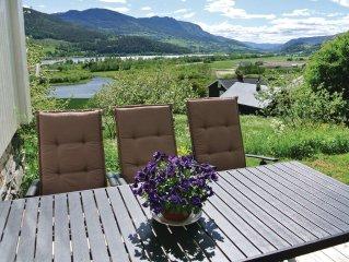 5 bedroom accommodation in Fåvang