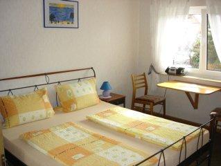 z_Dreibettzimmer mit Etagenbad - Ferienwohnung Springer
