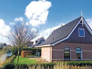 3 bedroom accommodation in Schellinkhout