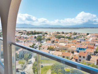 3 bedroom accommodation in Canet en Roussillon