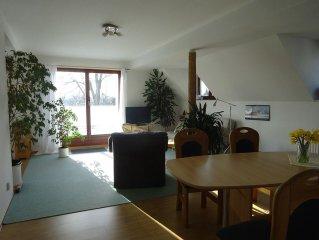 Best in town - Apartment Domblick