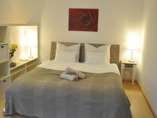 Apartment Mida 2, 45 m2, max. 2 people