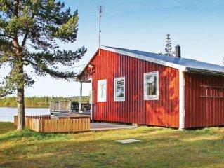 2 bedroom accommodation in Arvidsjaur