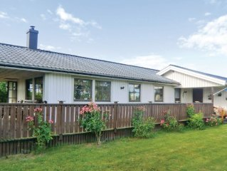 2 bedroom accommodation in Borgholm