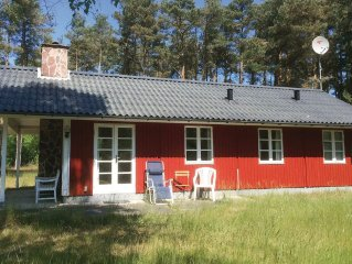 2 bedroom accommodation in Aakirkeby