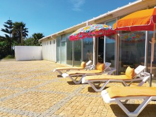4 bedroom accommodation in P-******** Madalena