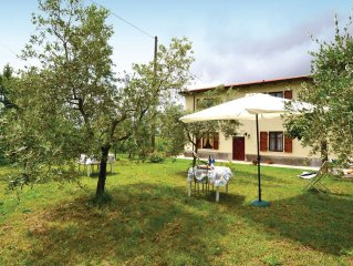 1 bedroom accommodation in S. Stefano Magra (SP)