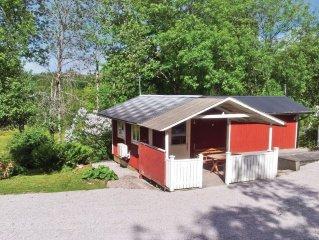 2 bedroom accommodation in Trollhättan