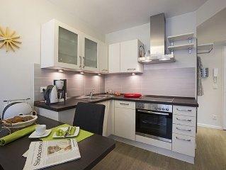 Apartment - BS_19 - Residenz am Balmer See - BS_19