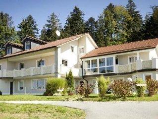 Ferienwohnung Waldkirchen für 2 - 4 Personen mit 2 Schlafzimmern - Ferienwohnung