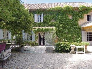 3 bedroom accommodation in Mas Blanc des Alpilles