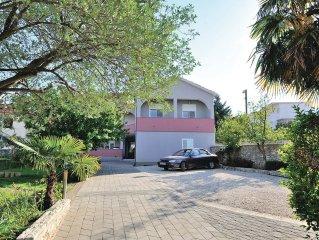 1 bedroom accommodation in Zadar