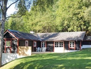 1 bedroom accommodation in Torup