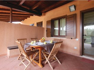 2 bedroom accommodation in Costa Rei -CA-