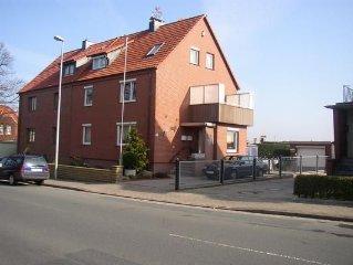 Ferienwohnung Wunstorf fur 2 Personen mit 1 Schlafzimmer - Ferienwohnung