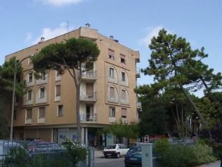 Ferienwohnung Lido degli Estensi fur 3 - 4 Personen mit 1 Schlafzimmer - Ferienw