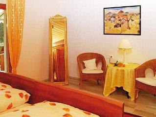 Ferienwohnung Sonnenschein, 1 Schlafzimmer, maximal 3 Personen