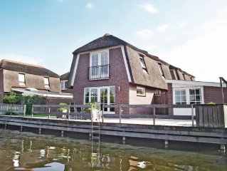 3 bedroom accommodation in Breukelen