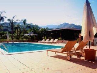 Ferienwohnung Calatabiano für 2 - 4 Personen mit 1 Schlafzimmer - Bauernhaus