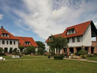 Ferienwohnung Rankwitz für 2 - 6 Personen mit 3 Schlafzimmern - Ferienwohnung