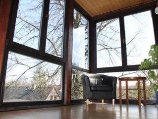 Ferienwohnung Chemnitz fur 2 - 4 Personen mit 2 Schlafzimmern - Ferienwohnung in