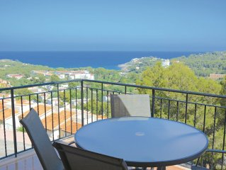 2 bedroom accommodation in Font de Sa Cala