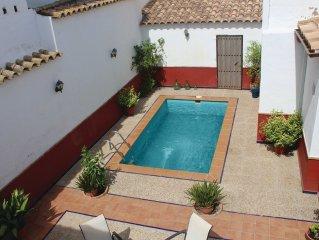 5 bedroom accommodation in Ochavillo del Rio